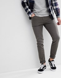 Cheap Monday Tight Trousers Green