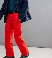 O'neill Hammer Pants Fiery Red