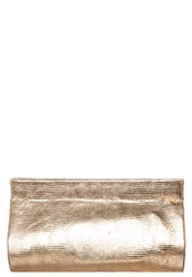 Abro Clutch Gold Gold
