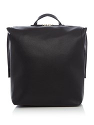 Therapy Hamilton Backpack Black