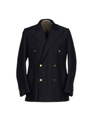 Haver Sack Blazers Dark Blue