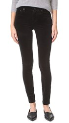 Citizens Of Humanity Rocket High Rise Jeans Black