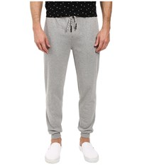 Rip Curl Dawn Patrol Fleece Pants Medium Grey Men's Casual Pants Gray