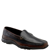 Allen Edmonds 'Boulder' Loafer Men Black Brown