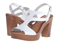 Eric Michael Alicia White Women's Sandals