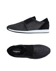 Vagabond Footwear Low Tops And Trainers Women Silver