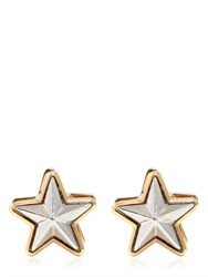 Givenchy Stars Magnetic Earrings
