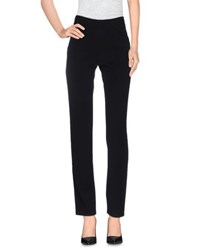 Versace Jeans Couture Trousers Casual Trousers Women Black