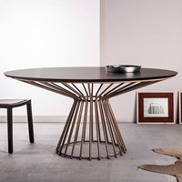 Modloft Carlisle Dining Table