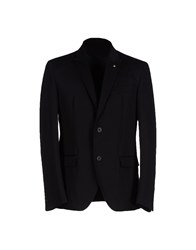 Liu Jo Jeans Suits And Jackets Blazers Men Black