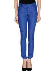 Pennyblack Denim Pants Bright Blue