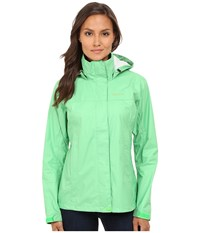 Marmot Precip Jacket Pop Green Women's Jacket