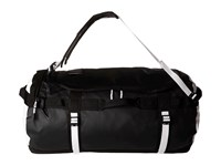 The North Face Base Camp Duffel Large Tnf Black Tnf White Duffel Bags