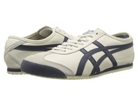 Onitsuka Tiger By Asics Mexico 66 Birch Indian Ink Latte 1 Shoes White