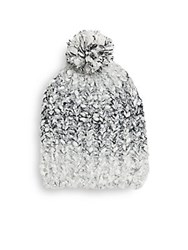Saks Fifth Avenue Earth Ombre Knit Beanie
