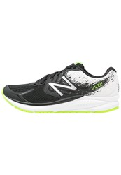 New Balance Wprsmbw2 Sports Shoes Grey Lime Light Grey