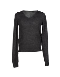 Fifty Four Knitwear Jumpers Men Dark Blue