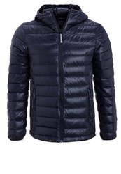 Icepeak Varuna Down Jacket Dunkelblau Dark Blue