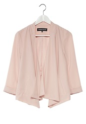 Warehouse Blazer Pink