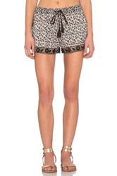 Soft Joie Magee Short Black