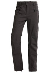 Rip Curl Core Gum Fancy Waterproof Trousers Jet Black
