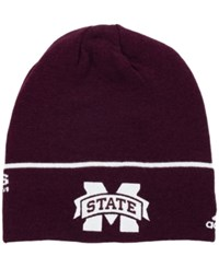 Adidas Mississippi State Bulldogs Travel Knit Hat