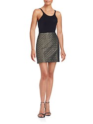 Romeo And Juliet Couture Cotton Blend Skirt