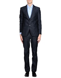 Futuro Suits Dark Blue