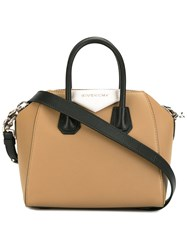Givenchy Antigona Tote Black