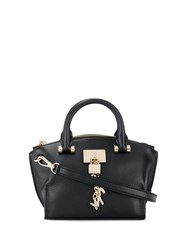Dkny Elissa Small Tote Bag Black