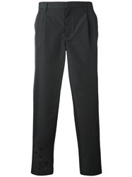 Kolor Tailored Trousers Grey