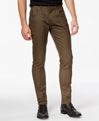 Inc International Concepts Lusan Slim Straight Jeans Only At Macy's Forest Night