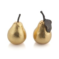Michael Aram Pear Salt And Pepper Set