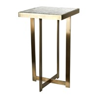 Pols Potten Ripple Side Table Gold