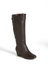 Softspots 'Oliva' Boot Brown