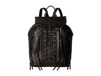 Day And Mood Marie Backpack Black Backpack Bags