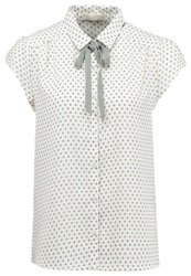 Teddy Smith Cloee Blouse Whisper White Off White