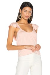Rachel Pally Liana Top Blush