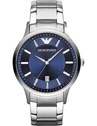 Emporio Armani Ar2477 Watch Stainless Steel