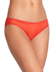 Araks Dylan Silk Brief Engine Red