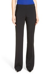 Boss Women's 'Tumasi' Stretch Wool Bootcut Suit Trousers