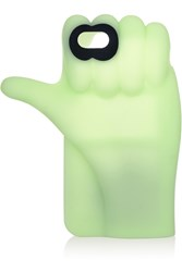 Marc By Marc Jacobs Thumbs Up Glow In The Dark Silicone Iphone 6 Case Green
