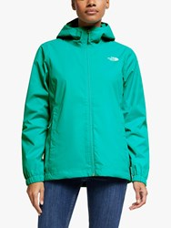 The North Face Quest 'S Waterproof Jacket Jaiden Green