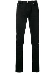 Adaptation Slim Fit Jeans Black