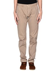 Blauer Trousers Casual Trousers Men Sand