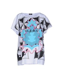Byblos Topwear T Shirts Women White