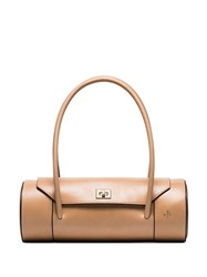 Manu Atelier London Cylindrical Bag 60