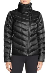 Women's Patagonia 'Prow' Water Repellent Jacket Black