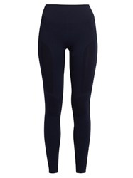 Lndr Eleven Stretch Leggings Navy