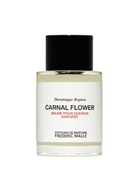 Frederic Malle Carnal Flower Hair Mist No Color